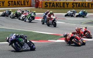 Jadwal MotoGP Austria 2016