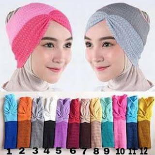 ciput hijab inner, ciput jilbab model baru