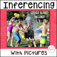 Inferencing with pictures #1