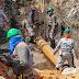 Em suas três fases, Prosamim já construiu mais de 180 km de redes de coleta de esgoto na capital