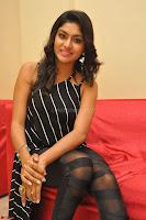 Akshida in Black Tank Top at Kalamandir Foundation 7th anniversary Celebrations ~  Actress Galleries 095.JPG