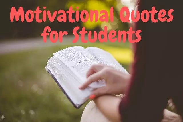 [Best] Motivational Quotes for Students in Hindi