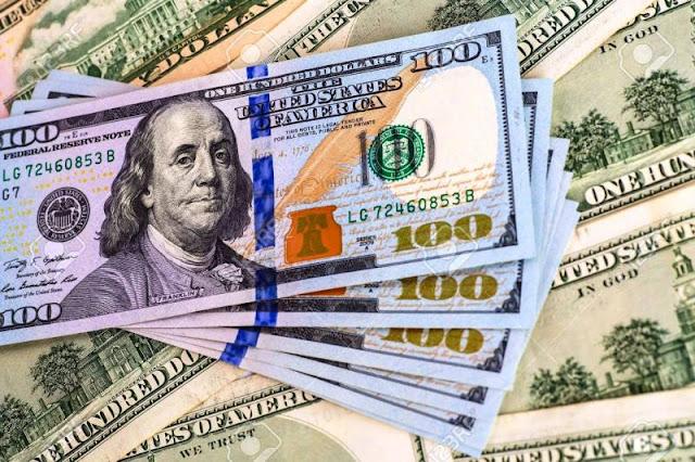 الدولار يرتفع من جديد ويقترب من حاجز 17 جنيه ويكسر كل التوقعات
