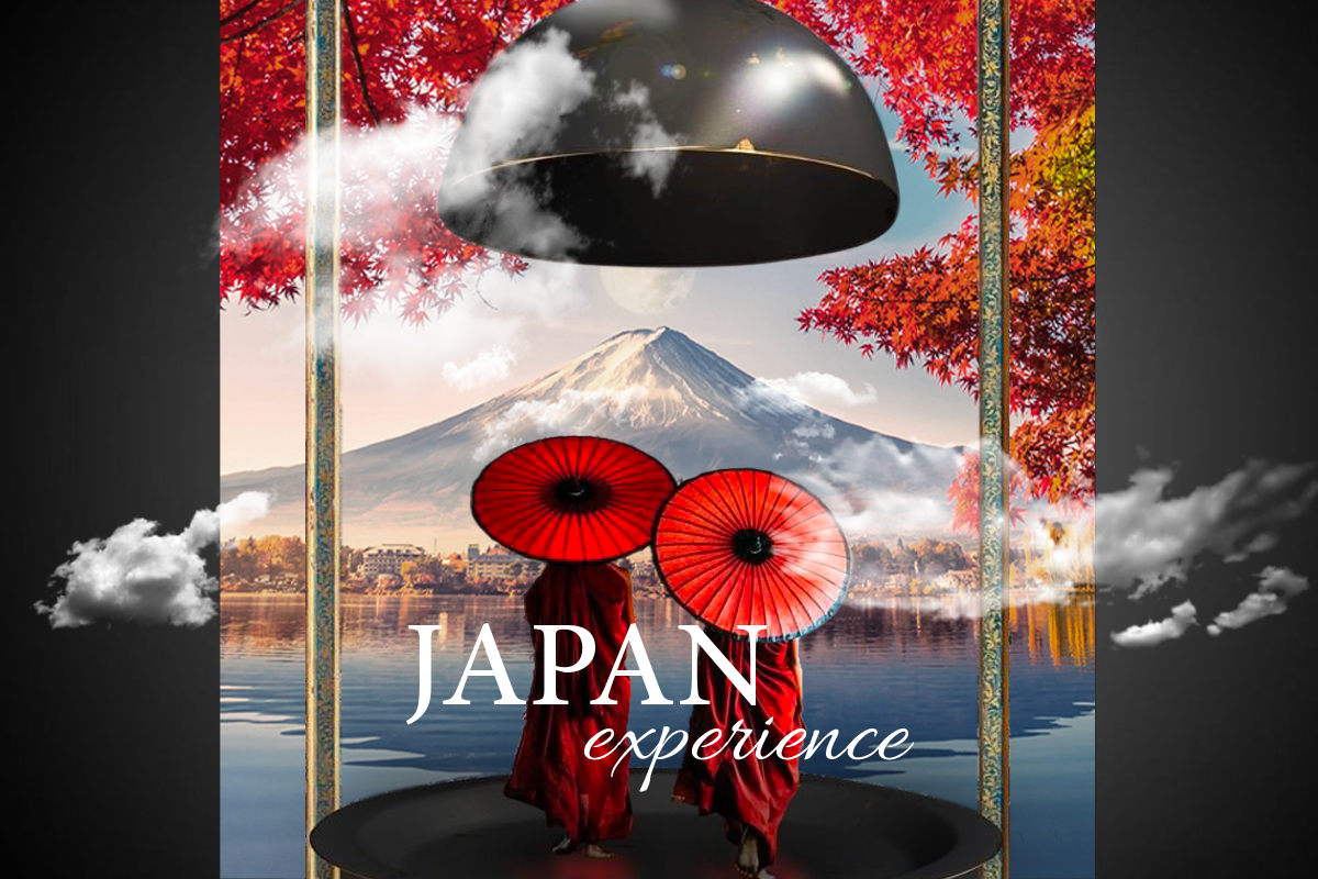 Japan Experience - venerdì 30 luglio