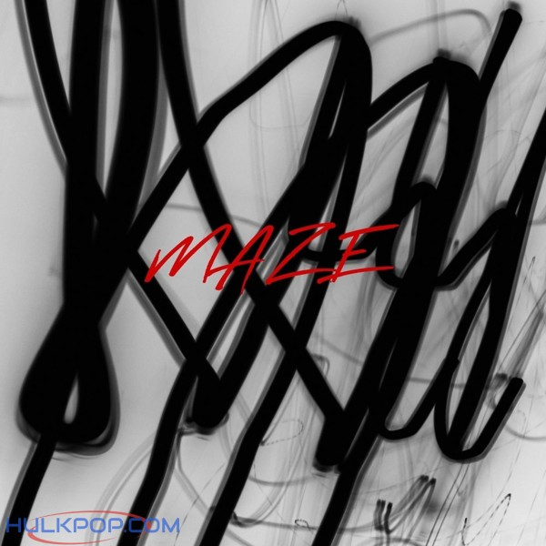 MINYOKEY – MAZE – Single