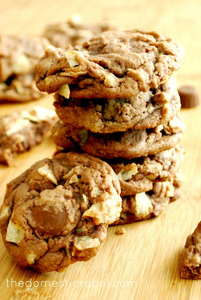 Easy Chocolate Cookies Recipes | Chocolate Chip Cookies