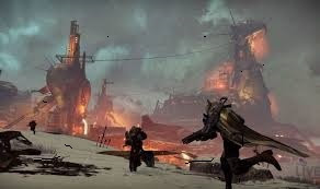 Destiny Rise Of Iron Game Free Download For PC Full Version