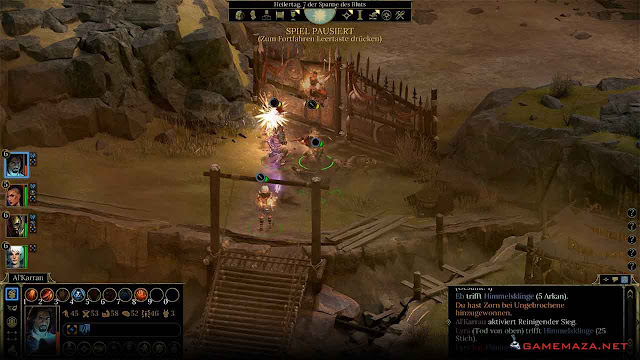 Tyranny Overlord Edition Gameplay Screenshot 4