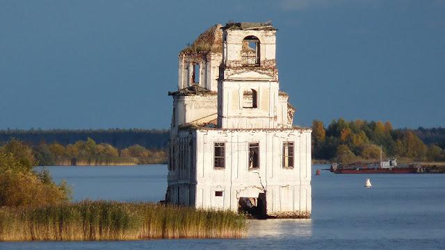 The Nativity Church, Russia