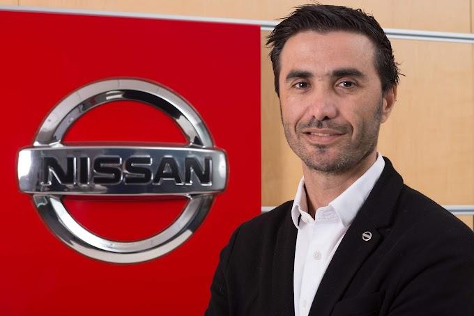 Nissan nombra a Luis Alberto Perez Ettedgui como nuevo director de Marketing para América Latina