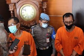 Polisi di Bali Tipu Warga: Bayar Rp 350 Juta Bisa Jadi PNS