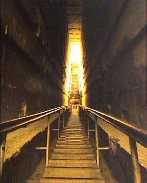 Sacred Destinations The Pyramids Of Giza Architectural
