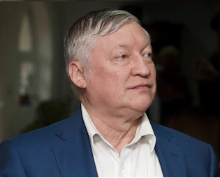 Anatoly Karpov Historical Moment in Chess! You must to Know!! Who Rule to Chess