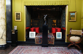 Leighton House Museum Art Studio London