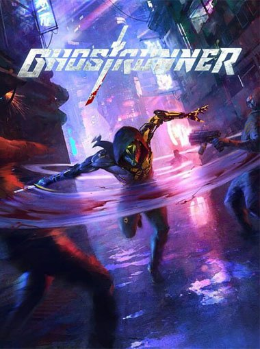 Ghostrunner Torrent (PC)