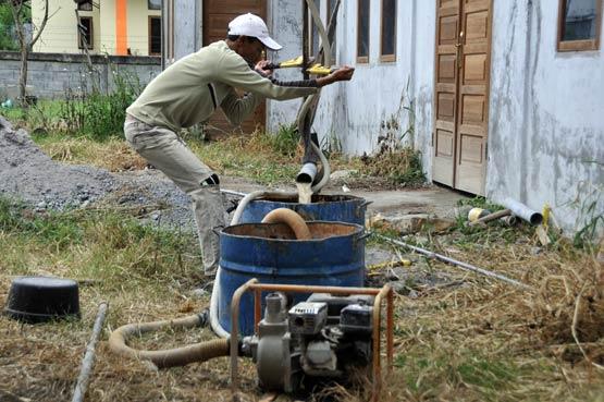 Informasi Jasa Bore Pile Mamuju, Sulawesi Barat Biaya Murah