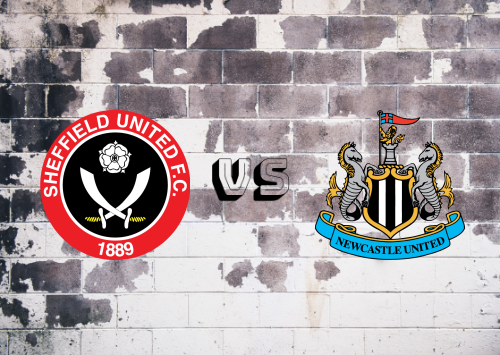 Sheffield United vs Newcastle United  Resumen