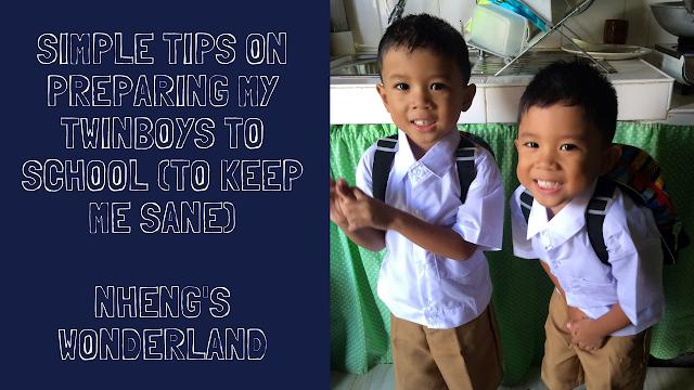 twinboys-tips-school