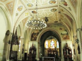 Altar da Igreja São Pedro, Porto Alegre