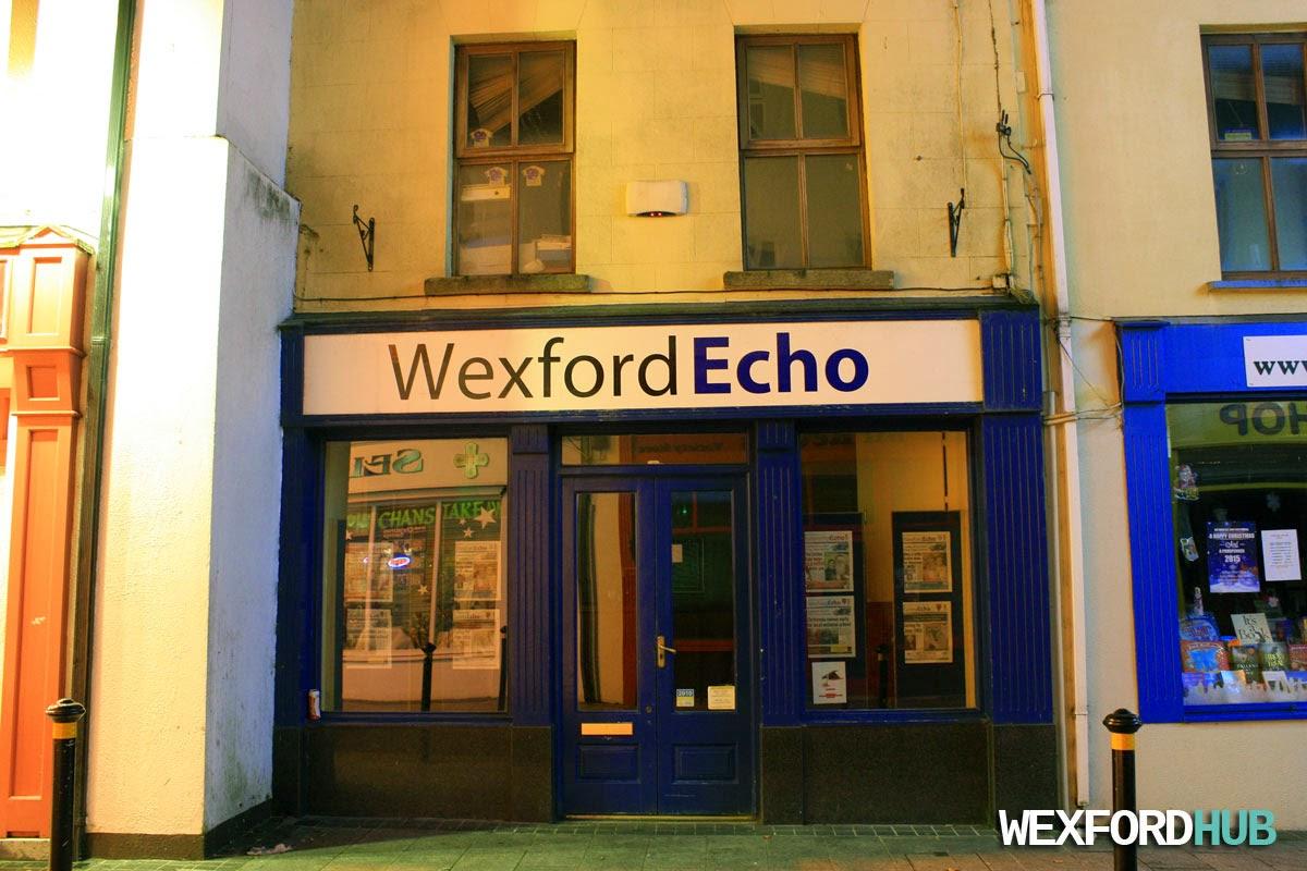 Wexford Echo
