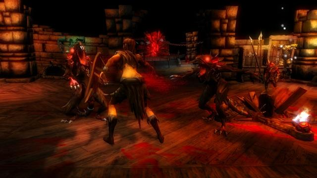 Dungeons Steam Special Edition PC Full Theta Descargar