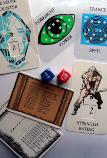 Book Adventure Cards Image