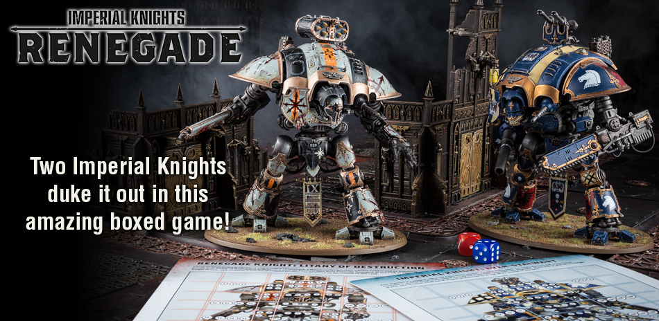 An Official Response From Games Workshop On Imperial