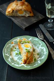recette de Pâques, recette traditionnelle de Pâques , oeufs durs