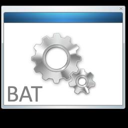 Pengertian File Batch (.Bat) dan Cara Membuatnya