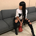 Blac chyna show off her sexy figure in new photos