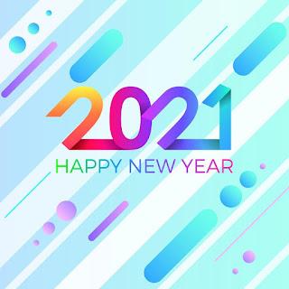 اجمل الصور للعام الجديد 2021