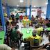 Coordenadores de esporte de Conde  fazem reunião com desportistas de Jacumã