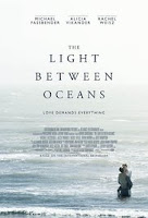 The Light Between Oceans (2016) - Poster