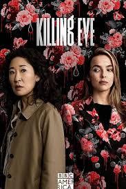 Killing Eve: Dupla Obsessão - 1ª e 2ª temporada