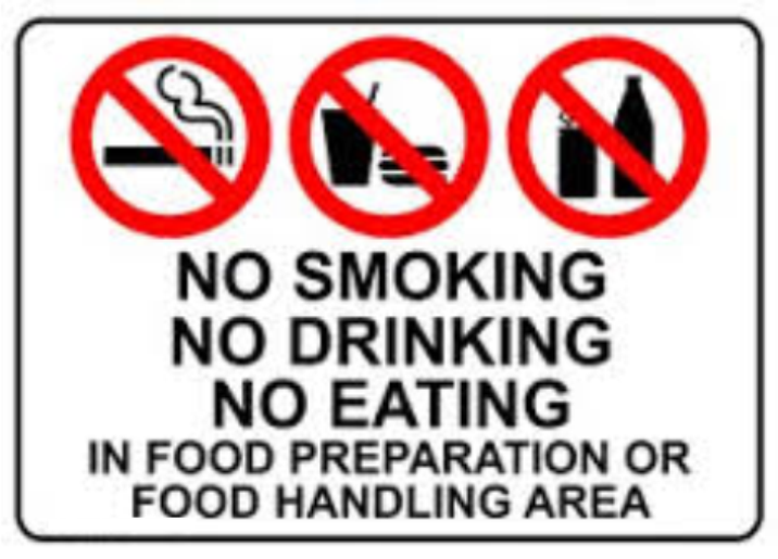Kumpulan Contoh Notice Caution Dan Warning Dalam Bahasa