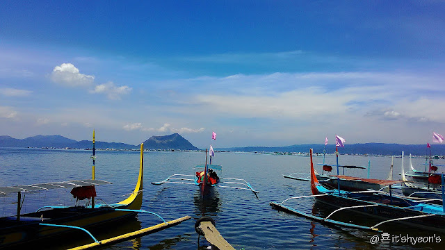 Taal Volcano; Getaway to Manila; Philippines