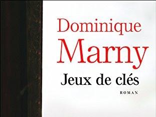 Jeux de clés de Dominique Marny