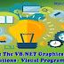 Unit VII: The VB.NET Graphics and File Operations | BCA 4th Semester Visual Basic Programming Notes Pdf