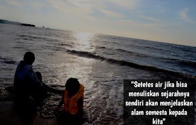 quotes bijak tentang air