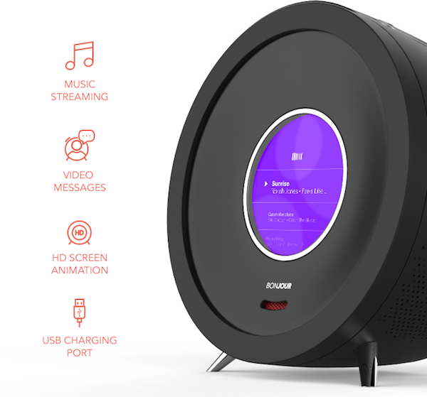 Bonjour-smart-alarm-top-10-gadgets