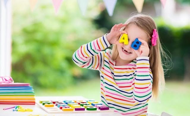 App para alfabetização de crianças com Dislexia