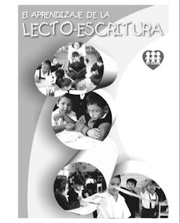 APRENDIZAJE DE LA LECTOESCRITURA