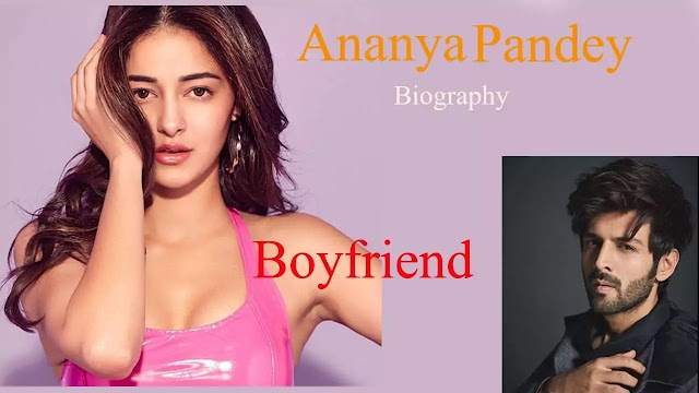 Ananya Pandey Biography - Age, Affairs/Boyfriend, Family, Height, Education & More