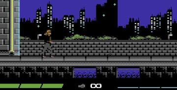 MW Ultra para Commodore 64 presenta sus, increíbles, credenciales #RetroManiac