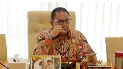 Ketua DPRD Sumut Minta Komisi E Undang Kadisdik Terkait Kacaunya PPDB Online