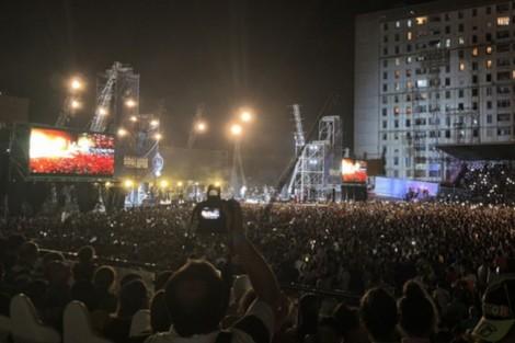 Algérie: Une bousculade lors d'un concert fait plusieurs morts