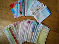 Afbeeldingsresultaat voor stoffen zakdoeken