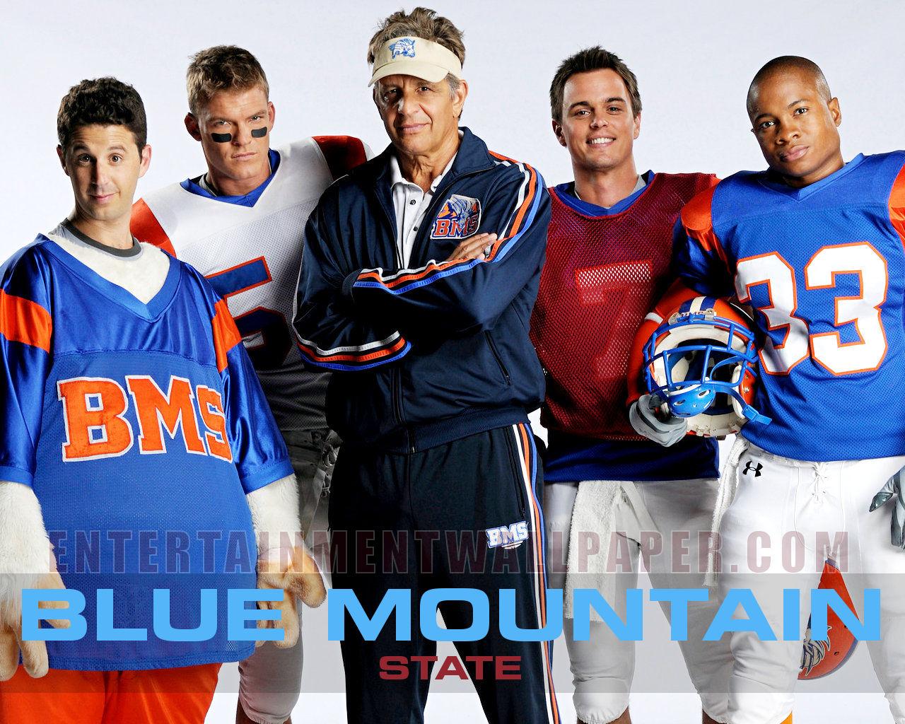 Blue Mountain State Movie Stream