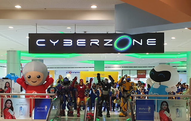 SM CITY BALIWAG'S CYBERZONE RELAUNCH ATTRACTS 160 GAMERS FOR AN ML TOURNAMENT