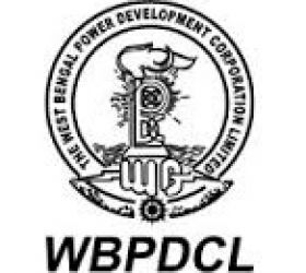 West Bengal Power Development Corporation Limited (WBPDCL) recruiting engineer, various posts
